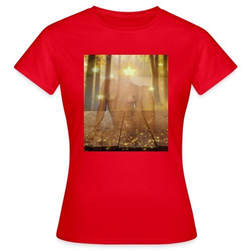 Forestsensation - Frauen T-Shirt