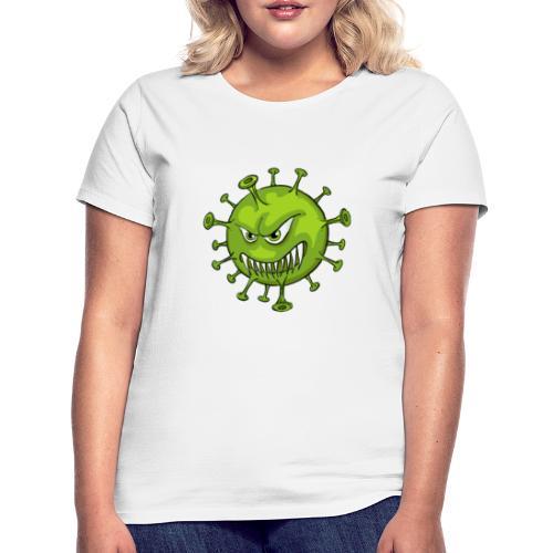 Conrad Corona - Dame-T-shirt