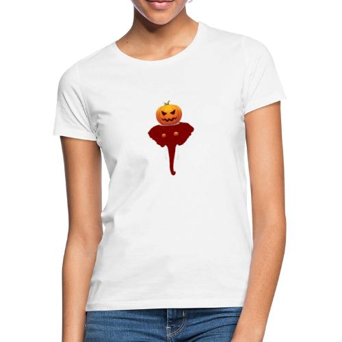 Halloween king fighter - Women's T-Shirt