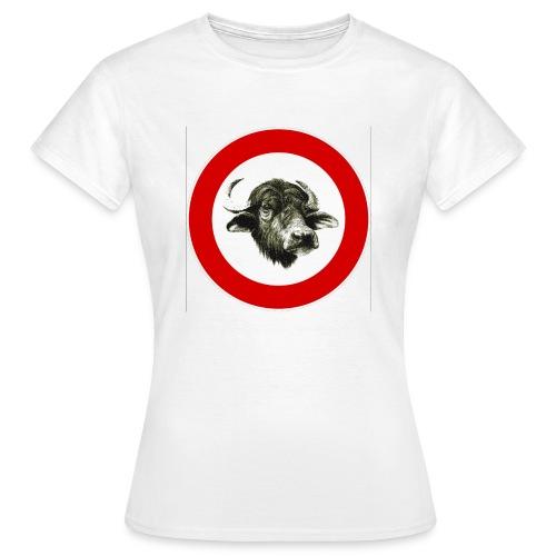 @mozzarellasuprema - Maglietta da donna