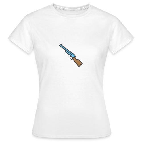 Killshot01 - Camiseta mujer