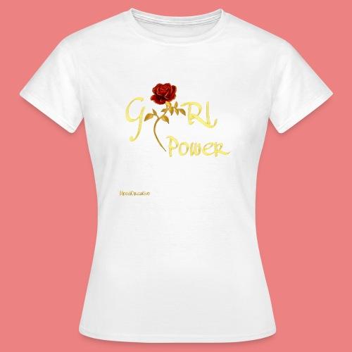 moodcreativo - Maglietta da donna