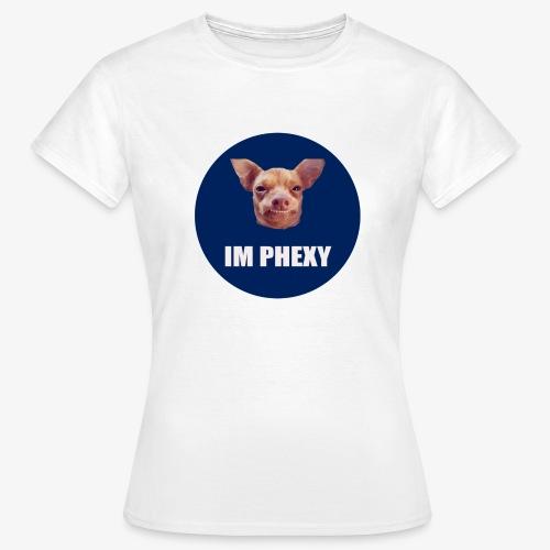 IMPHEXY - Women's T-Shirt