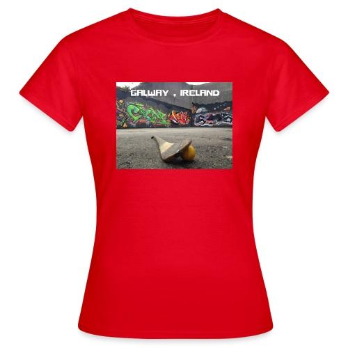 GALWAY IRELAND BARNA - Women's T-Shirt