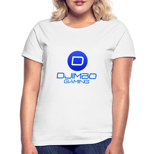 DJIMBOGAMING - T-shirt Femme