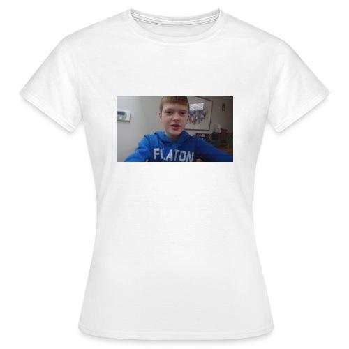 roel t-shirt - Vrouwen T-shirt