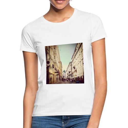 Vienna - Frauen T-Shirt