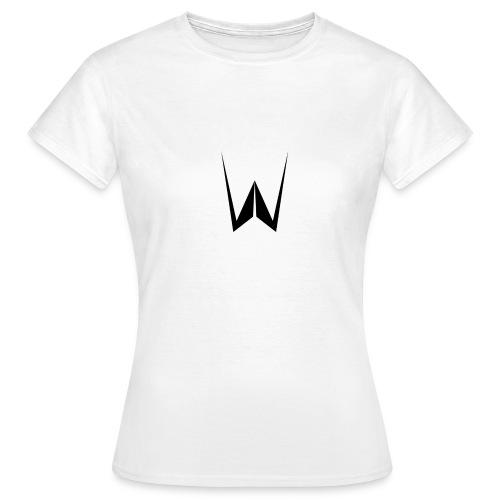 MusicLukasMerch - T-shirt dam