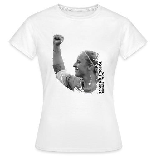 GEURTS - Vrouwen T-shirt
