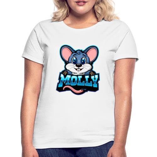 molly 300 - T-shirt dam
