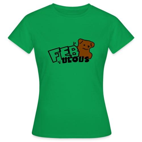 SOGailjaja - Women's T-Shirt