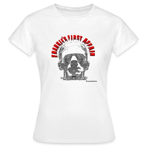 Frankiefirstaffair_2 - Camiseta mujer