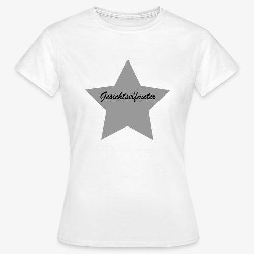 Gesichtselfmeter - Frauen T-Shirt