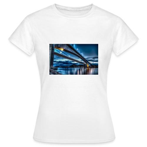kristiansand yorkers - Women's T-Shirt