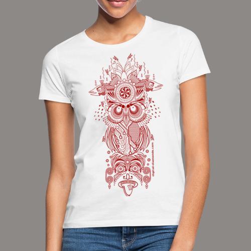 Lost Diamonds Blood - Women's T-Shirt