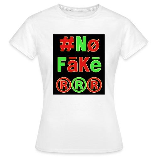 8A49E699 C57C 4CFB B4D2 A9BD16822246 - T-shirt Femme