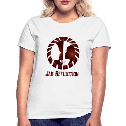 Jah Reflection - Vrouwen T-shirt