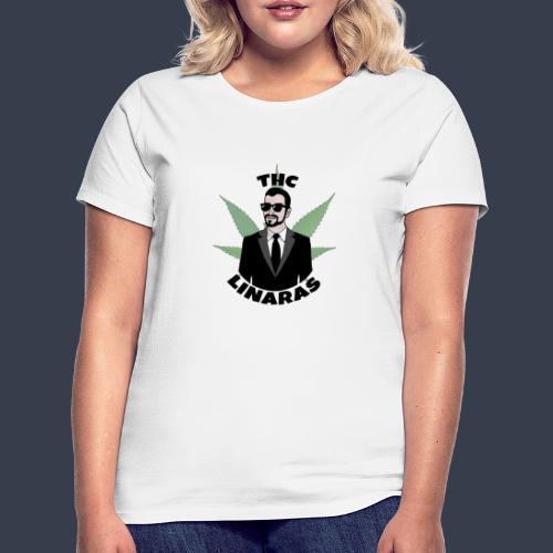 Classic THC - Women's T-Shirt