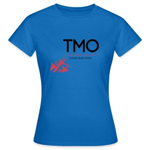 TMO Logo - Women's T-Shirt