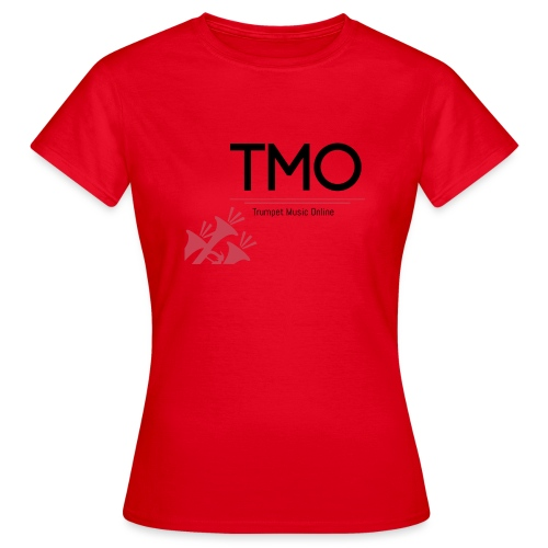 TMO Logo - Women's T-Shirt