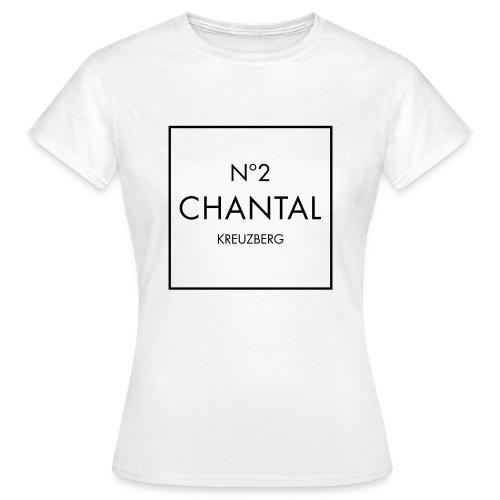 chantal_tee5 - Women's T-Shirt