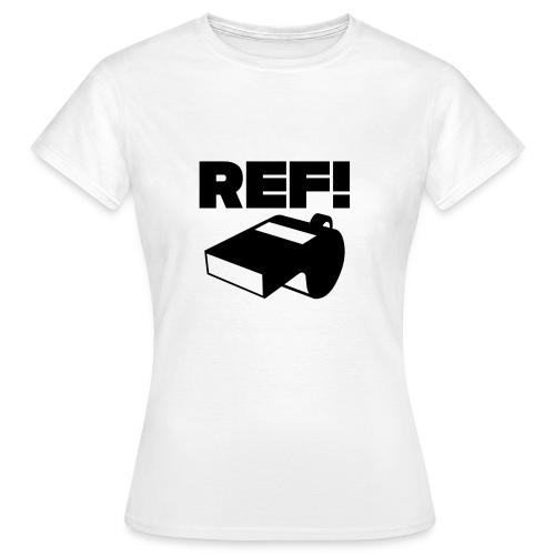 REF! - Women's T-Shirt