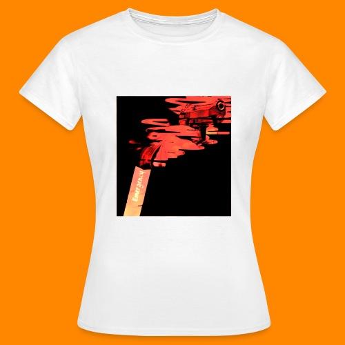 tshirt flare design one - Women's T-Shirt