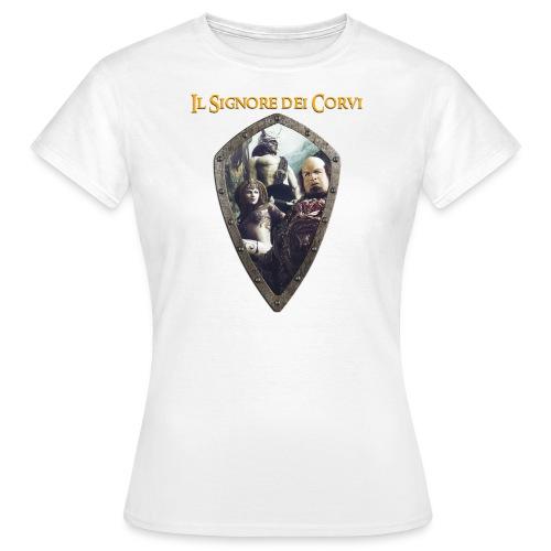 Signore dei Corvi - Maglietta da donna