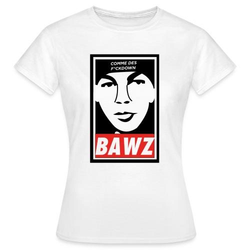 Gilo1 png - Vrouwen T-shirt