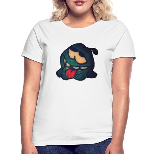 OmNom - Frauen T-Shirt