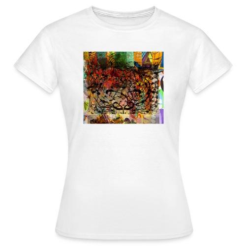 urban tribute - T-shirt Femme