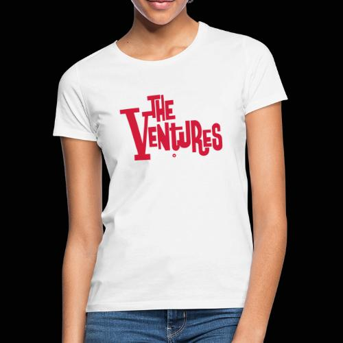 Let's go surfin' with The Ventures - T-shirt Femme