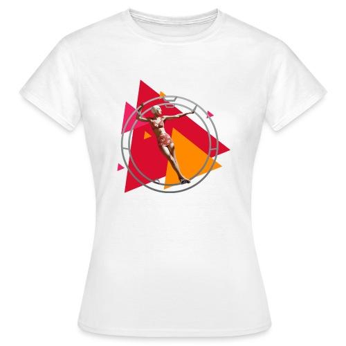 What comes around - Women's T-Shirt
