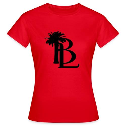 bllogo-png - Dame-T-shirt