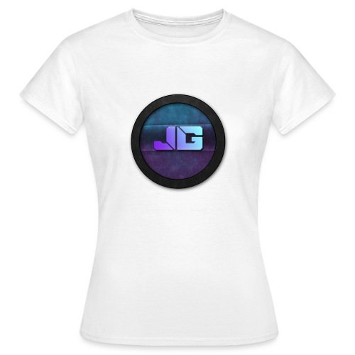 Trui met logo - Vrouwen T-shirt