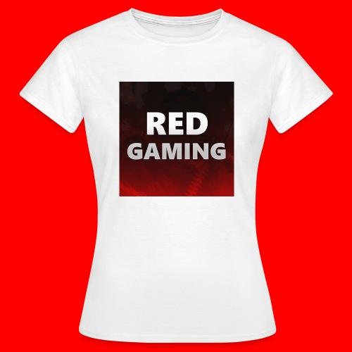 RED DESIGN - Women's T-Shirt
