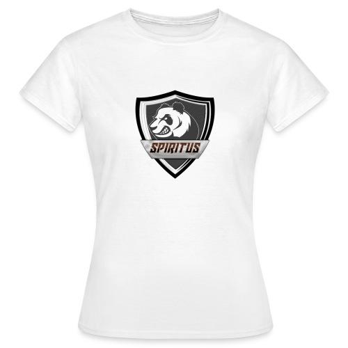 Team Spiritus - T-shirt dam
