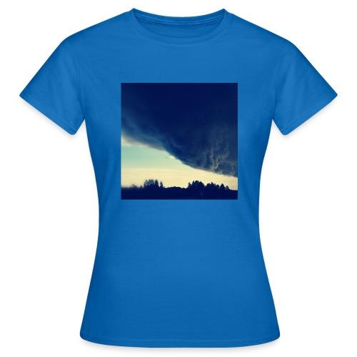 Be The Storm - Naisten t-paita