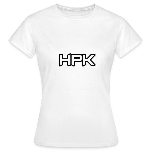 Het play kanaal logo - Vrouwen T-shirt