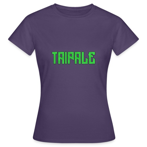 Taipale - Naisten t-paita