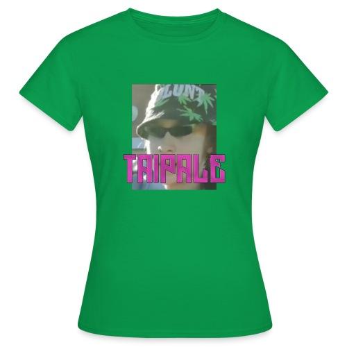 Rare Taipale - Naisten t-paita