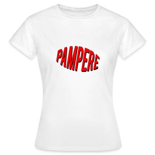 pampere - Koszulka damska
