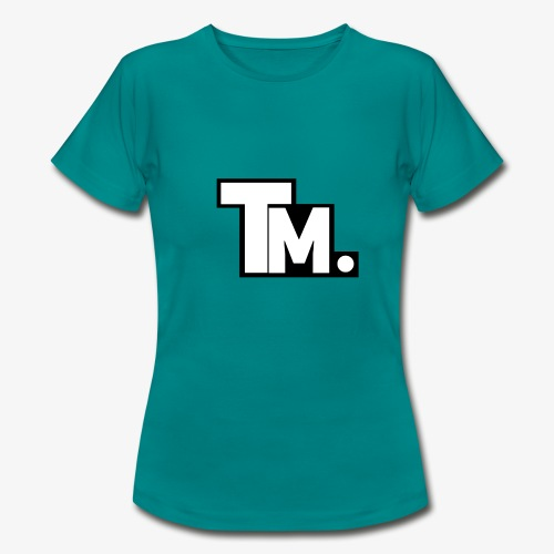 TM - TatyMaty Clothing - Women's T-Shirt