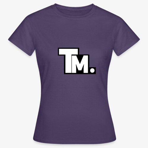 TM - TatyMaty Clothing - Women's T-Shirt