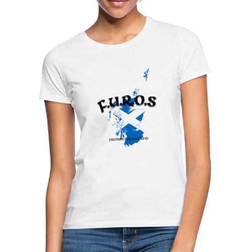 F.U.R.O.S - Women's T-Shirt