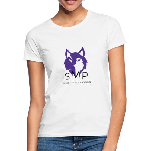 SMP Wolves Merchandise - Frauen T-Shirt