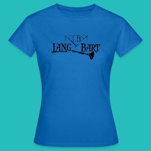 Logo-BN - Maglietta da donna