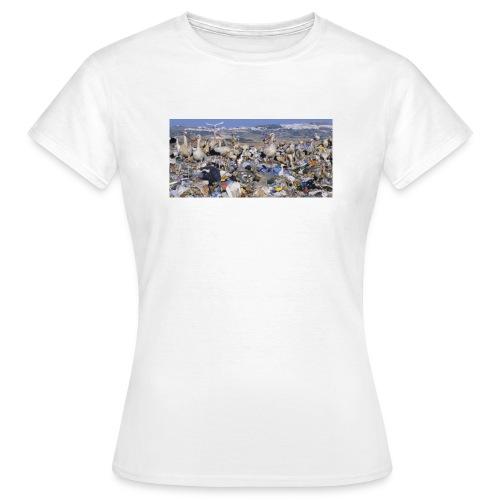 IMG 5629 - T-shirt Femme