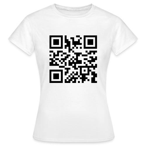 webseitesw - Frauen T-Shirt