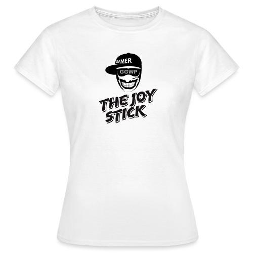 The Joy Stick - Gamer - Naisten t-paita